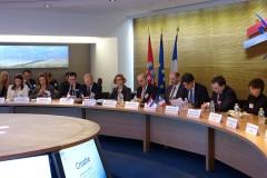 Sastanak Vijeća poduzetnika Francuska - Hrvatska